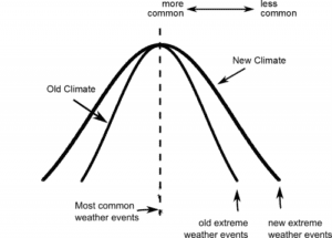 Global Warming's Relationship to Climate Change