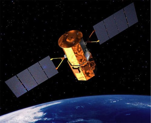 Atmospheric Sensor Satellites