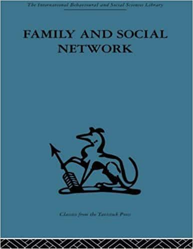 Language and Social Network