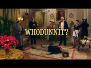 Test Your Awareness : Whodunnit? - YouTube