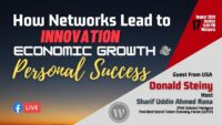 How Networks Lead to Innovation, Economic Growth, and Personal Success